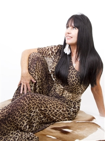 Model Portfolio Studio Shoot by Silvestri Studios June 2011