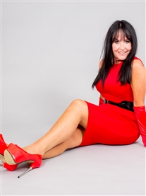 My Super Sexy at 60 years young photoshoot Sept 2019